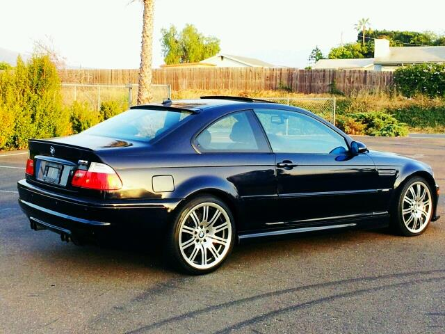 2005 bmw 3 series coupe in spring valley ca import motors. Black Bedroom Furniture Sets. Home Design Ideas