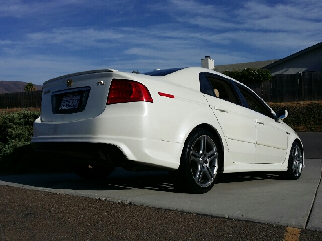 2004 acura tl a spec sport sedan in spring valley ca. Black Bedroom Furniture Sets. Home Design Ideas