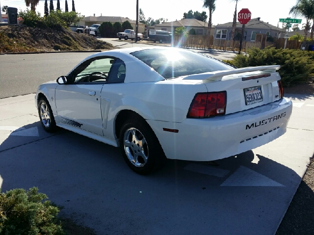 2003 Ford Mustang Sport 2dr Coupe In Spring Valley Ca