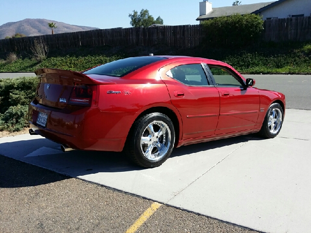 2006 Dodge Charger R T Supercharged In Spring Valley Ca