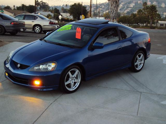 2006 acura rsx type s in spring valley ca import motors. Black Bedroom Furniture Sets. Home Design Ideas