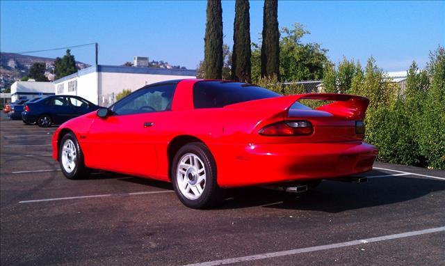 1996 chevrolet camaro z28 t tops for sale in spring valley. Black Bedroom Furniture Sets. Home Design Ideas