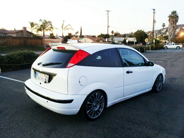 2005 Ford Focus Zx3 Se In Spring Valley Long Beach Palm