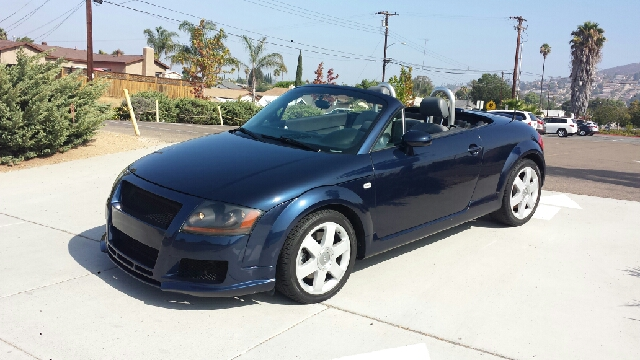 2002 Audi Tt Roadster For Sale In Spring Valley Long Beach