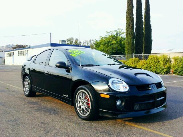 2005 dodge neon srt 4 acr edition in spring valley ca import motors. Black Bedroom Furniture Sets. Home Design Ideas