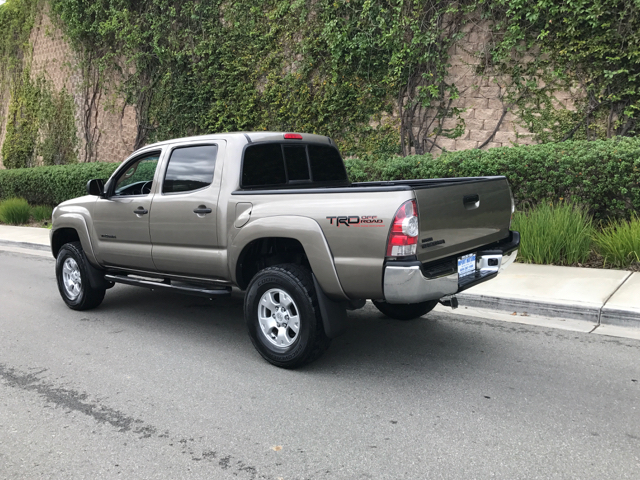 2010 Toyota Tacoma 4x2 PreRunner V6 4dr Double Cab 5.0 ft SB 5A - Spring Valley CA