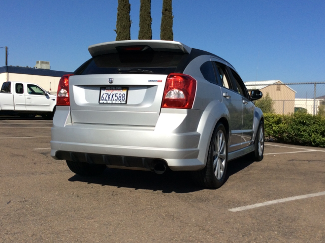 2008 Dodge Caliber Srt4 4dr Wagon In Spring Valley Ca