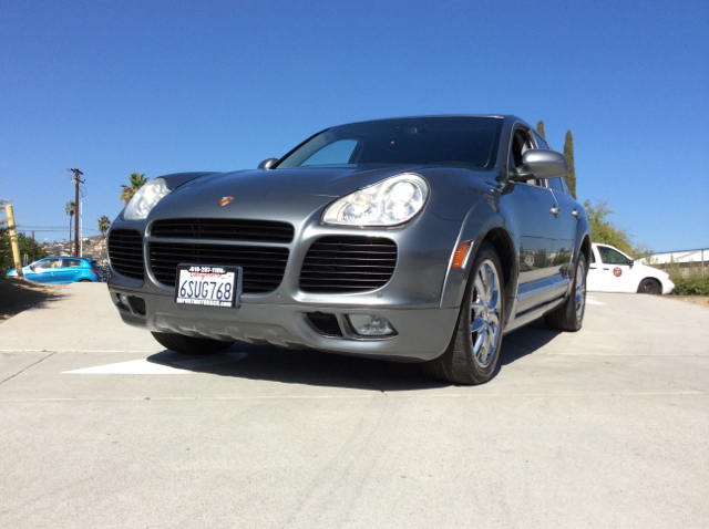 2004 porsche cayenne turbo awd 4dr suv in spring valley. Black Bedroom Furniture Sets. Home Design Ideas