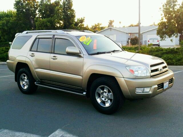 2004 toyota 4runner limited 4wd in spring valley long. Black Bedroom Furniture Sets. Home Design Ideas