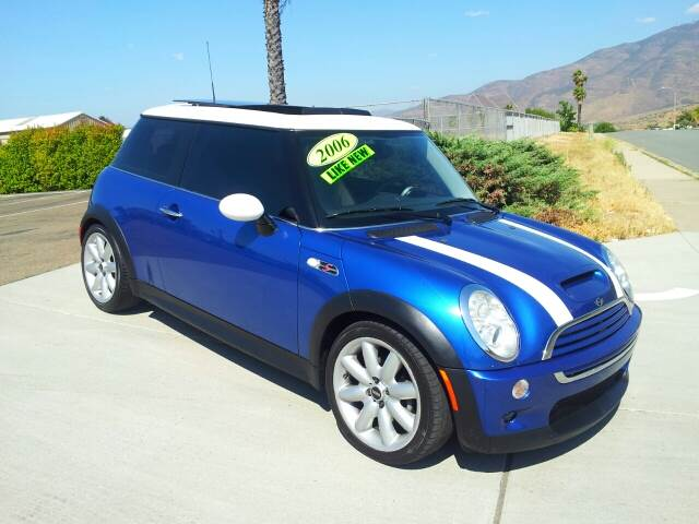 2006 mini cooper s sport superchated for sale in spring valley long beach palm springs import