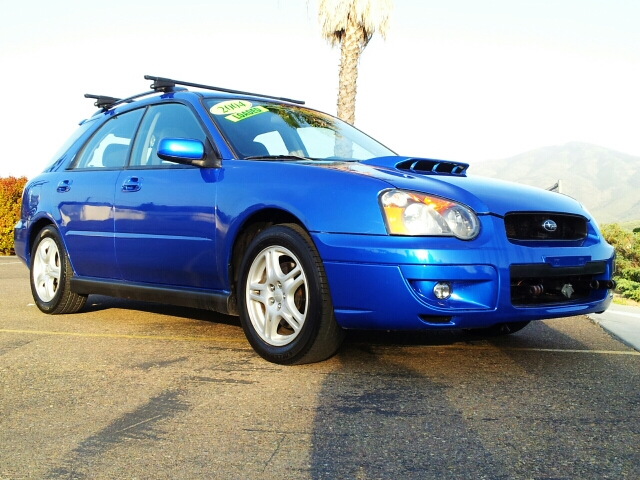 2004 subaru impreza wrx in spring valley ca import motors Subaru valley motors