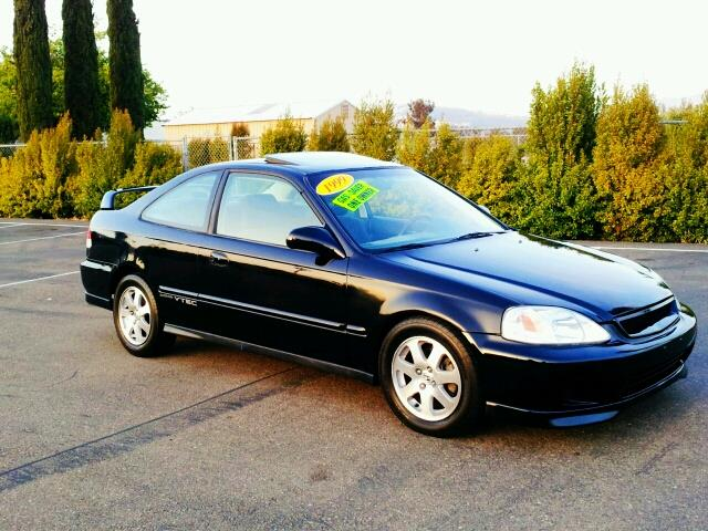 2000 honda civic si - photo #33