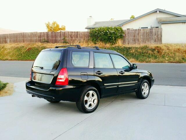 2003 subaru forester 2 5xs in spring valley ca import motors Subaru valley motors