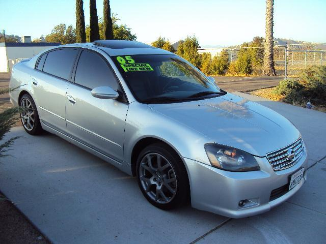2005 nissan altima 3 5 se r automatic related infomation specifications weili automotive network. Black Bedroom Furniture Sets. Home Design Ideas