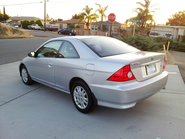 2004 Honda Civic Lx Sport Coupe In Spring Valley Ca