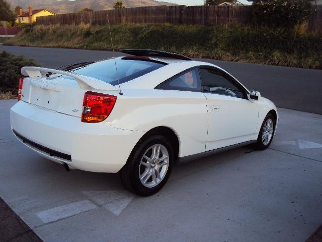 2000 toyota celica gt for sale in spring valley long beach. Black Bedroom Furniture Sets. Home Design Ideas