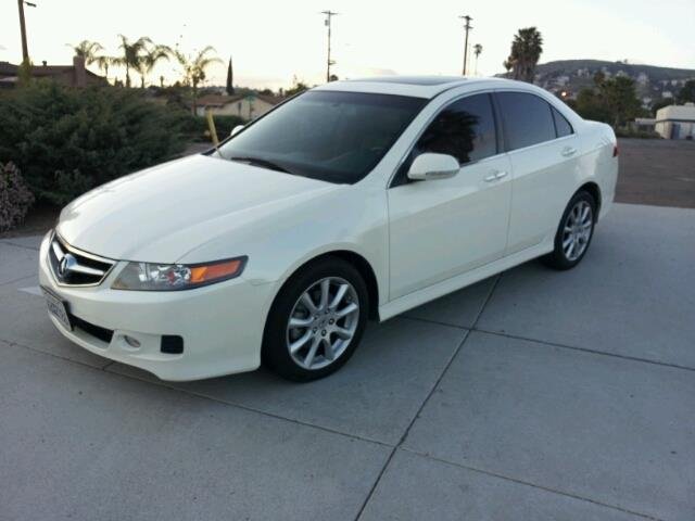 2008 acura tsx for sale in spring valley long beach palm springs import motors. Black Bedroom Furniture Sets. Home Design Ideas