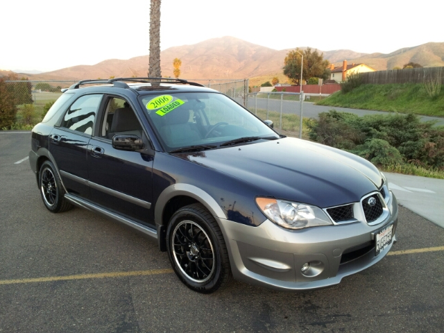 2006 Subaru Impreza Outback Sport In Spring Valley Long Beach Palm Springs Import Motors