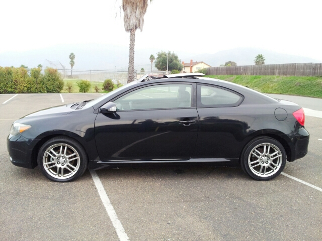 2005 Scion tC Sport Coupe - Spring Valley CA