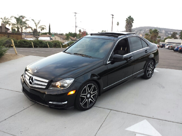 2013 mercedes benz c class c300 4matic amg sport sedan in for 2013 mercedes benz c300 sport