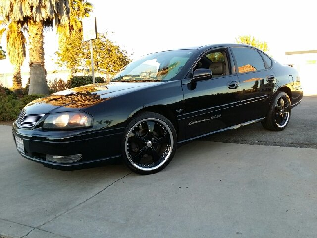 2004 chevrolet impala ss supercharged in spring valley ca import motors. Black Bedroom Furniture Sets. Home Design Ideas