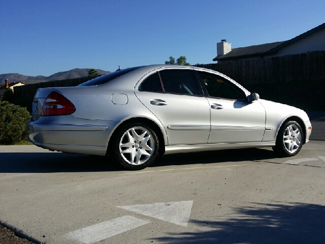 2003 mercedes benz e class e500 4dr sedan in spring valley for Mercedes benz e500 2003