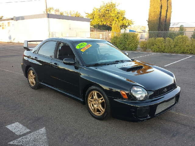 2002 subaru impreza wrx w sti conversion for sale in Subaru valley motors