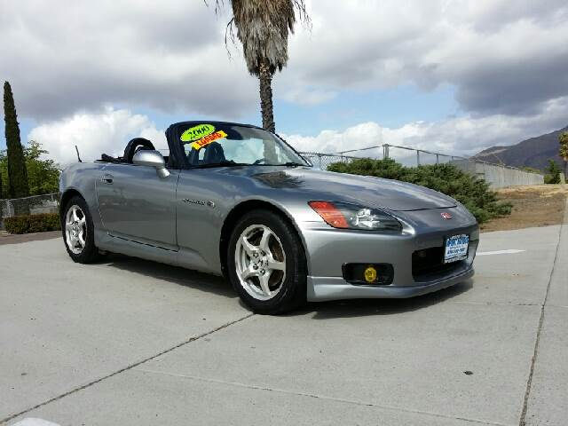 2000 honda s2000 for sale in spring valley ca. Black Bedroom Furniture Sets. Home Design Ideas