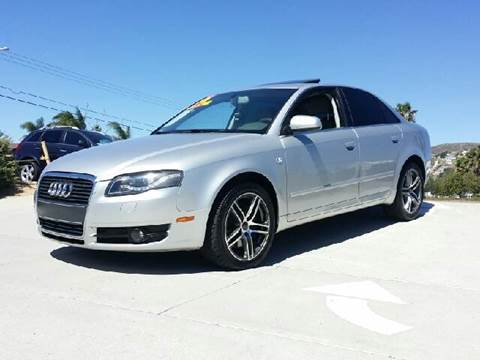 Audi Used Cars Pickup Trucks For Sale Spring Valley Import