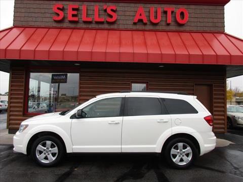 2012 Dodge Journey for sale in Saint Cloud, MN