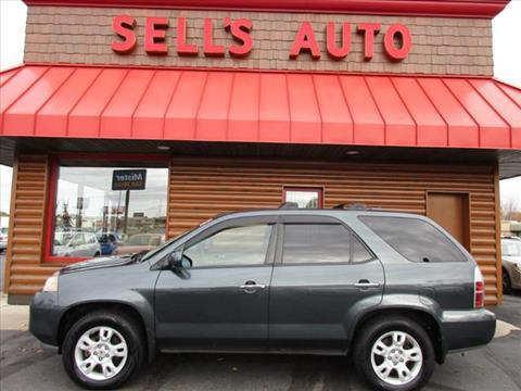 2006 Acura MDX for sale in Saint Cloud, MN