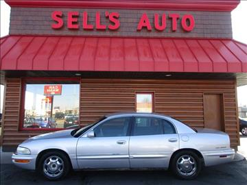 2000 Buick Park Avenue for sale in Saint Cloud, MN