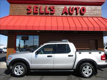 2007 Ford Explorer Sport Trac for sale in Saint Cloud, MN