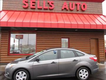2013 Ford Focus for sale in Saint Cloud, MN