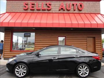 2013 Hyundai Sonata For Sale In Saint Cloud, MN