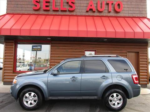 2011 Ford Escape for sale in Saint Cloud, MN