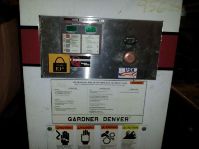 1997 Gardner Denver EBBRCB