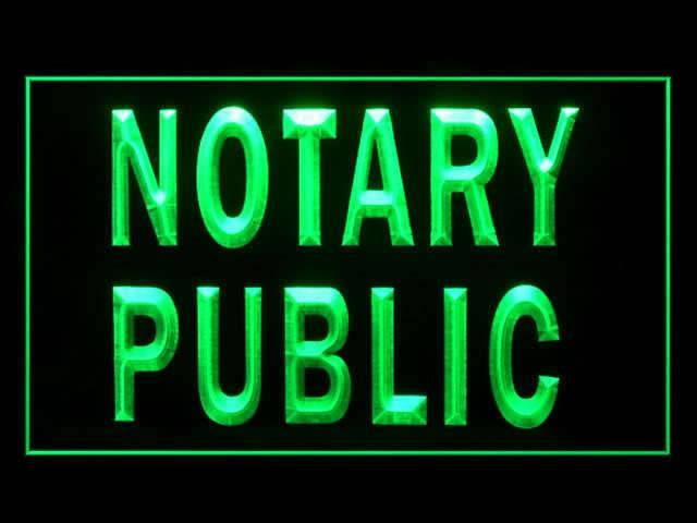 2012 Notary Service Late Hours  - Elizabeth PA