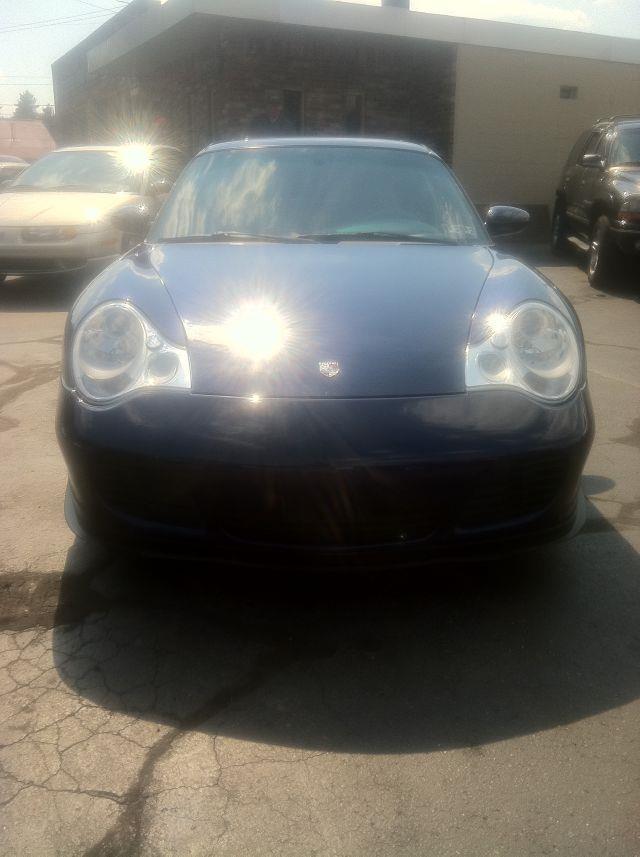2002 Porsche 911 Turbo - Elizabeth PA