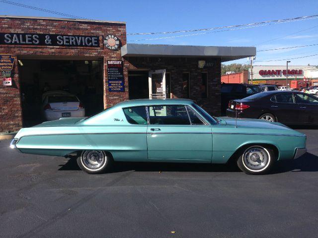 1967 Dodge Polara
