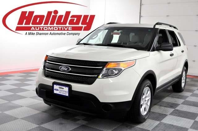 2012 ford explorer for sale in fond du lac wi. Black Bedroom Furniture Sets. Home Design Ideas
