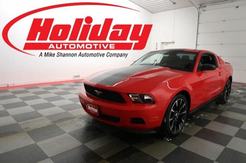ford mustang for sale in fond du lac wi. Black Bedroom Furniture Sets. Home Design Ideas
