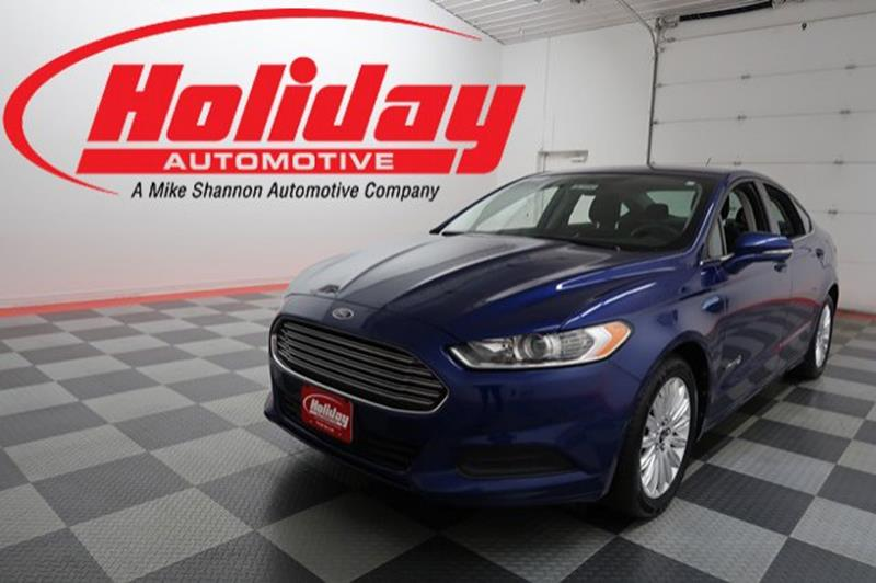 used ford fusion for sale in fond du lac wi. Black Bedroom Furniture Sets. Home Design Ideas