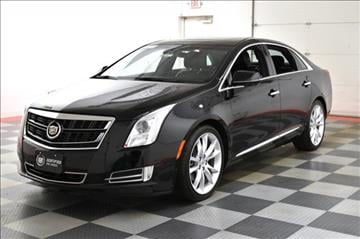 2014 Cadillac XTS for sale in Fond Du Lac, WI