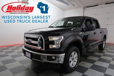 2017 Ford F-150 for sale in Fond Du Lac, WI