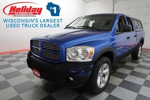 2007 Dodge Ram Pickup 1500 for sale in Fond Du Lac, WI