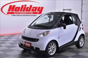2008 Smart fortwo for sale in Fond Du Lac, WI