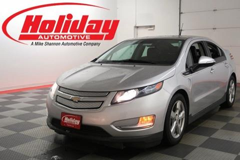 2014 Chevrolet Volt for sale in Fond Du Lac, WI