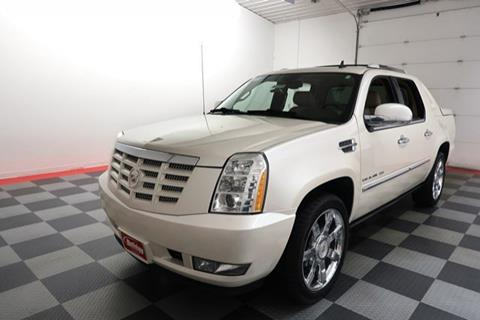 2011 Cadillac Escalade EXT for sale in Fond Du Lac, WI