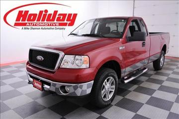 2008 Ford F-150 for sale in Fond Du Lac, WI